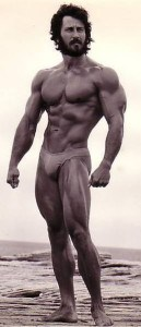 Frank Zane Mind Muscle Connection