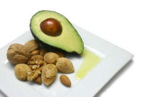 avocado for bulking