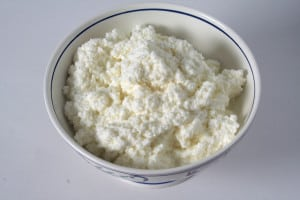 cottage cheese for muscle