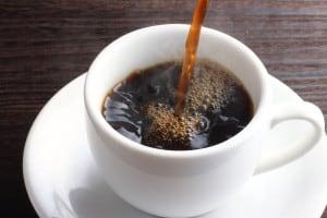 Pre Workout Caffeine