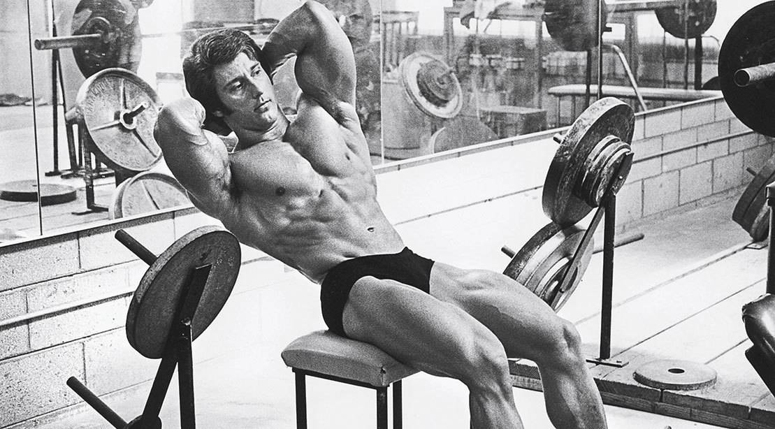 Why Your Ab Workouts Are Too Easy