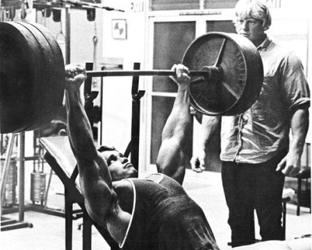 Train Intensely With Banded Bench Press: 1 Trick To Increase Your Bench
